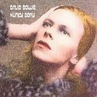 David Bowie : Hunky Dory (1973)