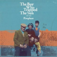 The Boy Who Trapped The Sun - Fireplace
