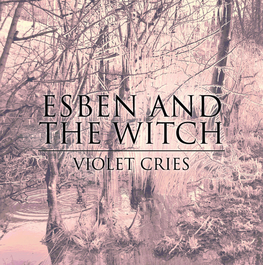 Esben & the Witch - Violet Cries