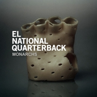 El National Quaterback - Monarchs