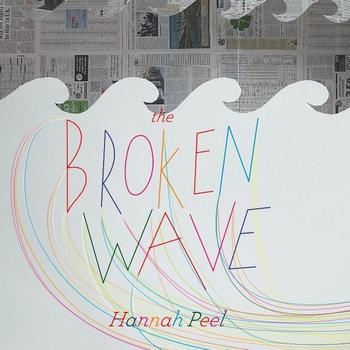 Hannah Peel - The Broken Wave