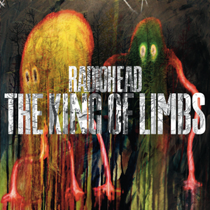 Radiohead - The King of Limbs