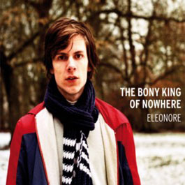 The Bony King of Nowhere - Eleonore