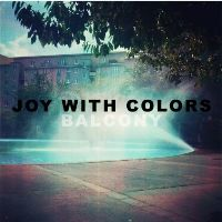Joy With Colors - Balcony