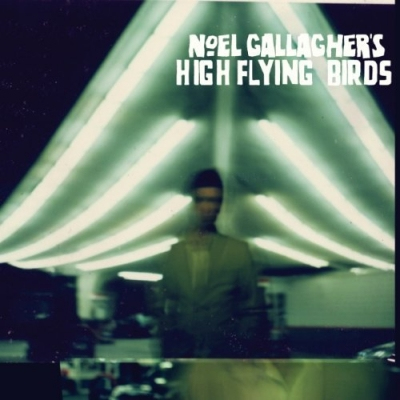 Noel Gallagher - High Flying Birds