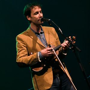 Andrew Bird, Cirque Royal, 08/03/2012