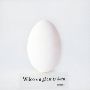 Wilco : A Ghost Is Born