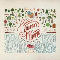 Lauren Mann and The Fairly Odd Folk - Over Land and Sea