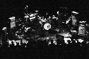 Godspeed You ! Black Emperor, Cirque Royal, 07/11/2012