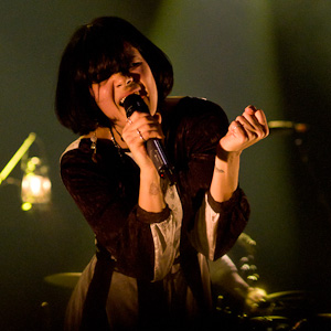 Bat For Lashes, Ancienne Belgique, 29/11/2012
