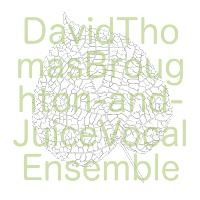 David Thomas Broughton & Juice – Sliding The Same Way