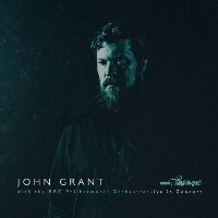 John Grant with The BBC Philarmonic Orchestra - Live In Concert