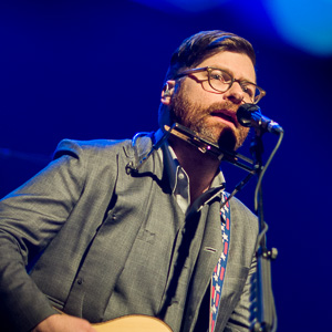 The Decemberists, Ancienne Belgique, 24/02/2015
