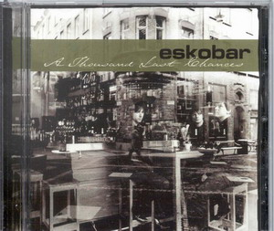 Eskobar : A thousand last chances