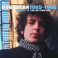 Bob Dylan - Best-of The Cutting Edge