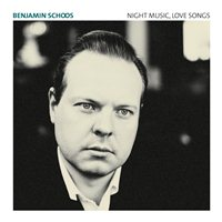 Benjamin Schoos - Night Music, Love Songs