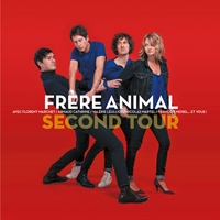 Frère Animal - Second Tour