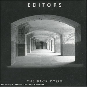Editors : The Back Room