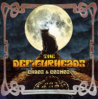 The Defigureheads - Chaos and Cosmos