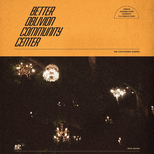 Better Oblivion Community Center - Better Oblivion Community (...)