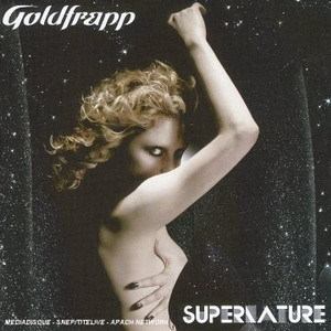 Goldfrapp : Supernature