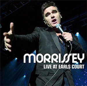 Morrissey : Live at Earls court