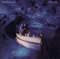 Echo And The Bunnymen : Ocean Rain (1984)