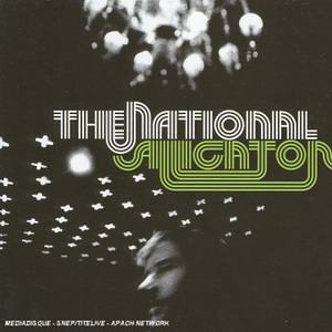 The National : Alligator