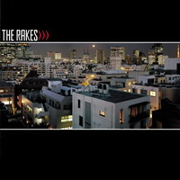 The Rakes : Capture/Retreat