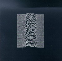 Joy Division : Unknown Pleasures (1979)