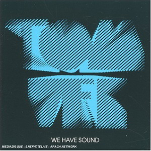 Tom Vek : We Have Sound