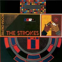 The Strokes : Room On Fire