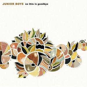 Junior Boys : So This Is Goodbye