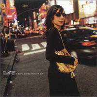 PJ Harvey : Stories From The City, Stories From The Sea