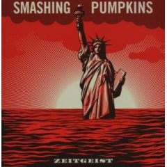 The Smashing Pumpkins - Zeitgeist