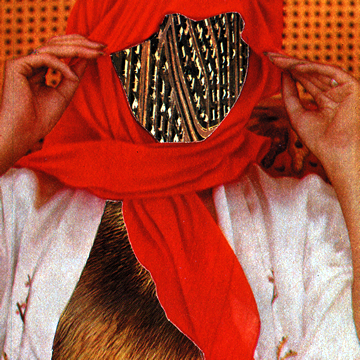 Yeasayer - All Hours Cymbals