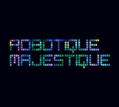 Ghostland Observatory - Robotique Majestique