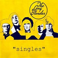 The Long Blondes - Singles