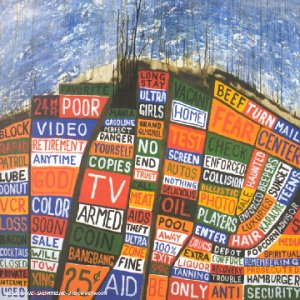 Radiohead : Hail To The Thief