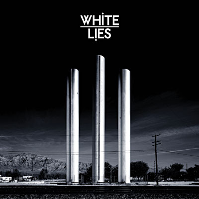 White Lies - To Lose my life