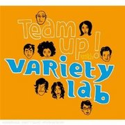Variety Lab - Team Up