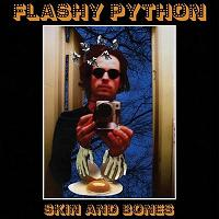 Flashy Python - Skin And Bones