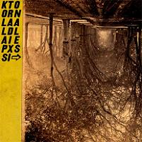Thee Siver Mount Zion - Kollaps Tradixionales