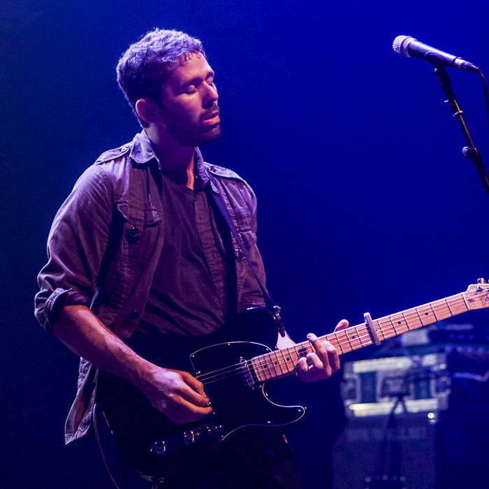 The Antlers, Ancienne Belgique, 02/10/2014