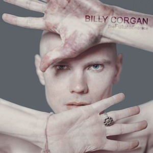 Billy Corgan : The future embrace