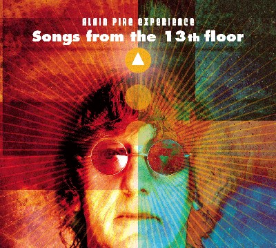 Alain Pire Experience - Songs From the 13th Floor