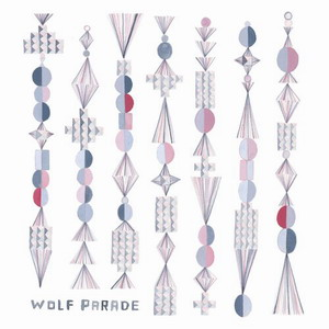 Wolf parade : Apologies To The Queen Mary